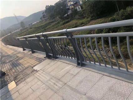 宜兴不锈钢桥梁护栏厂家直销