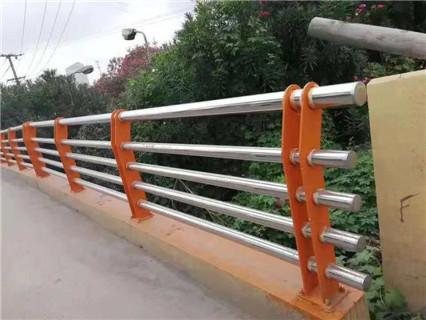 宜兴不锈钢桥梁护栏专注15年