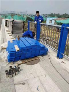 宜兴不锈钢桥梁护栏支持定做服务