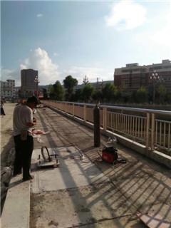 宜兴不锈钢桥梁护栏规格齐全