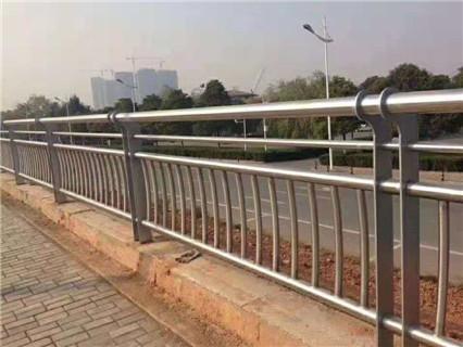 孝感不锈钢桥梁护栏供应商