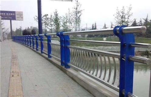 宜兴不锈钢桥梁护栏量大优惠