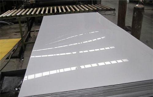 瑞金201不锈钢板产品质量可靠