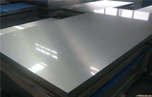 济南321不锈钢板品质优良
