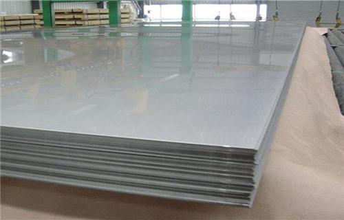 蛟河321不锈钢板多少钱一米