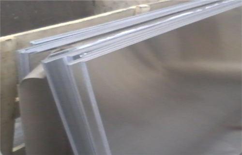 卫辉904L不锈钢板品质优良