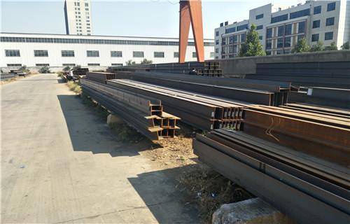 枣庄热轧H型钢/量大优惠