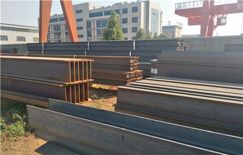 聊城高频焊接H型钢/来电详谈