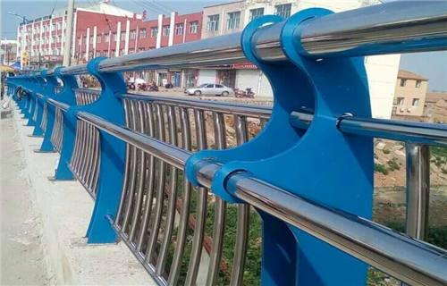 秦皇岛桥梁护栏立柱质量怎样