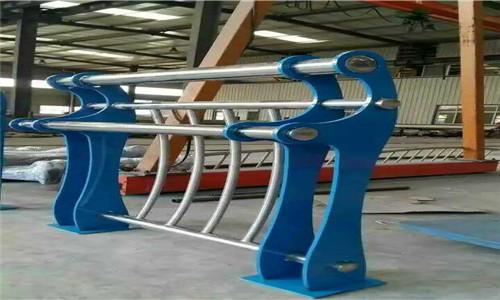 唐山不锈钢复合管景观护栏品质好服务优