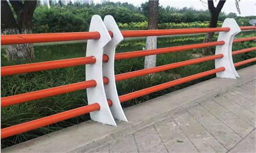 秦皇岛桥梁护栏立柱厂