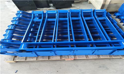 扬州不锈钢复合管护栏厂家生产