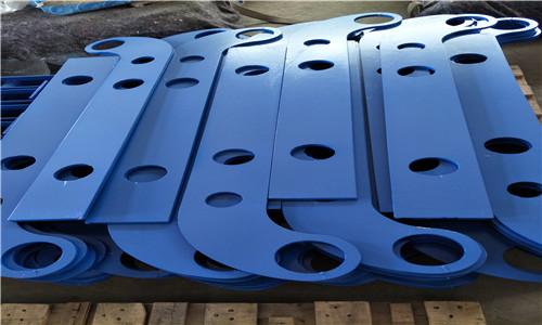 唐山不锈钢复合管景观护栏高技术企业