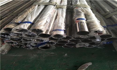天津不锈钢复合就只是耍无赖管成品价格
