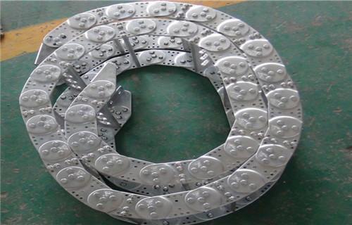 哈尔滨工程塑料拖链哪家质量好呢
