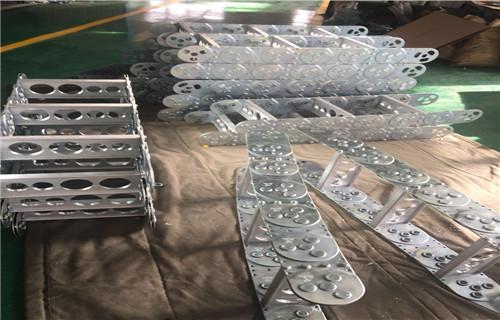 漯河钢铝拖链技术服务