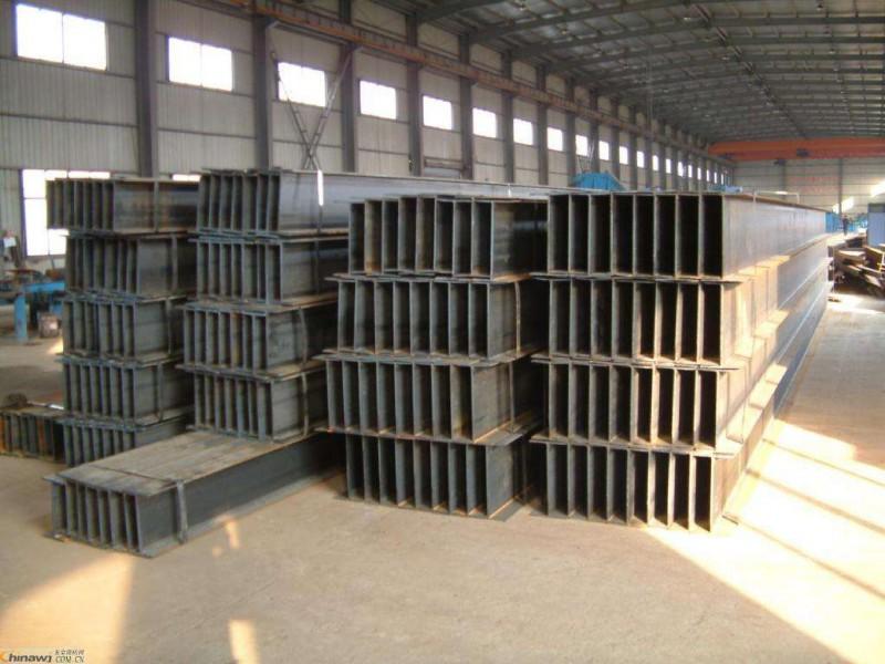 鄂尔多斯国标工字钢厂家/近期价格