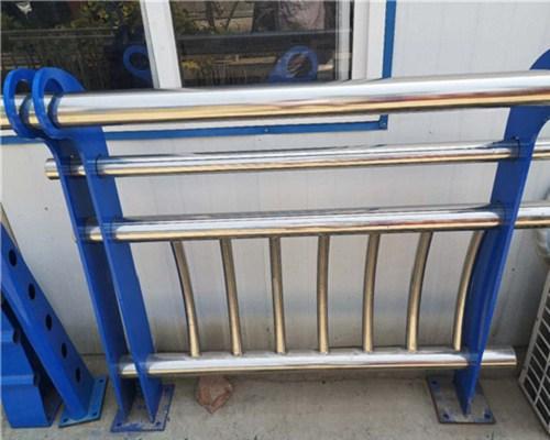 十堰不锈钢复合管桥梁护栏销售电话