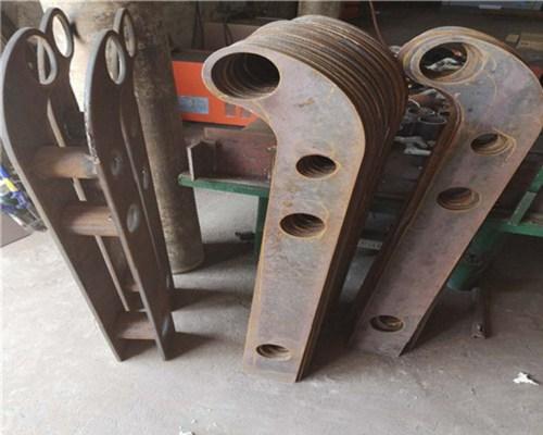 兴安防护栏立柱生产线