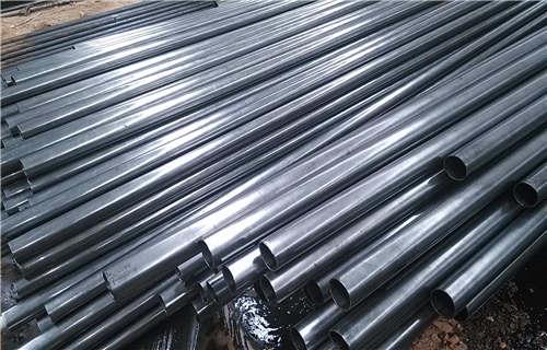 兰溪45#精密钢管在线订购