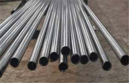 荊州20#精密鋼管價格實惠