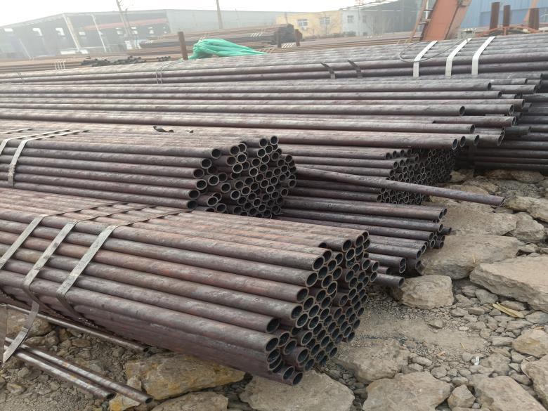今天海南省Q345B材质矩形管价格表总经销