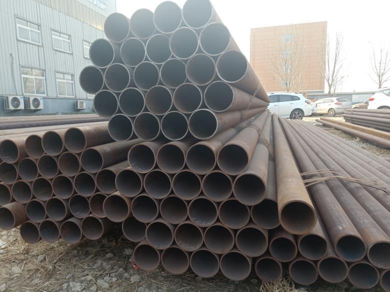 松原Q345B焊接鋼管價格表新聞總代理
