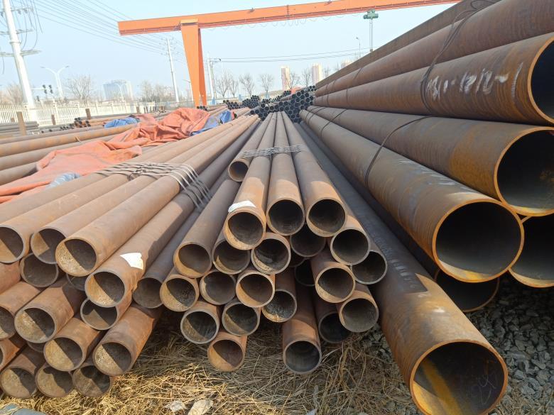 銅川P22焊接鋼管價格表新聞總經銷