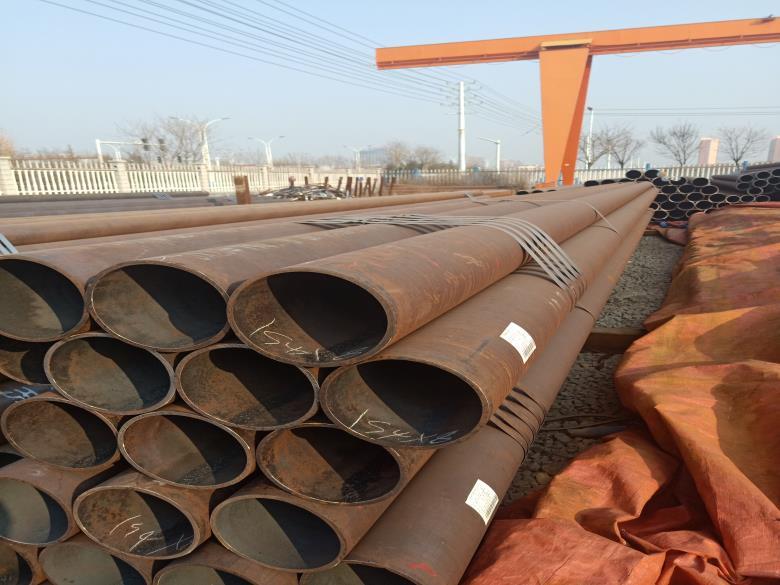吐魯番P22焊接鋼管價格表新聞總經銷