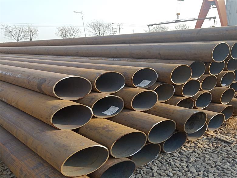 今天湖北省Q235B材质方管价格表总经销