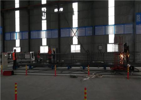 嘉峪关钢筋笼绕筋机质量好-建贸公司