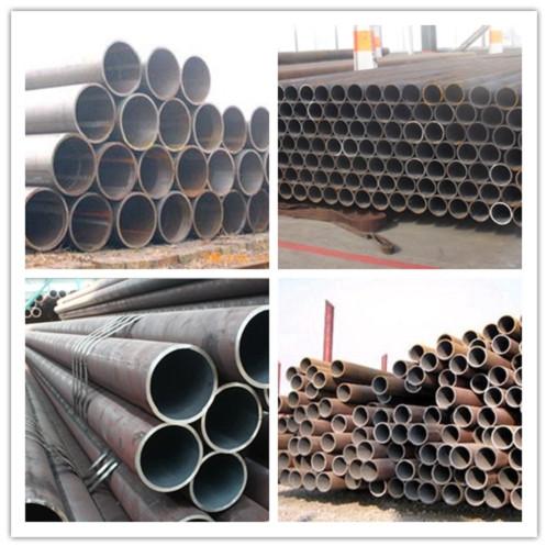 郴州27SiMn无缝钢管实力厂家生产