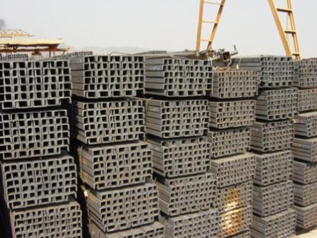 郑州槽钢定制厂 销售报价