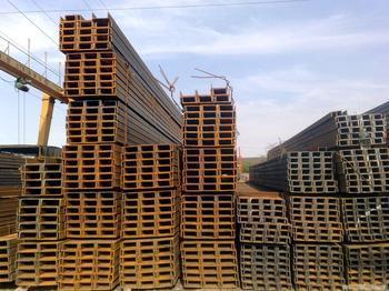 洛阳槽钢厂家 专业报价