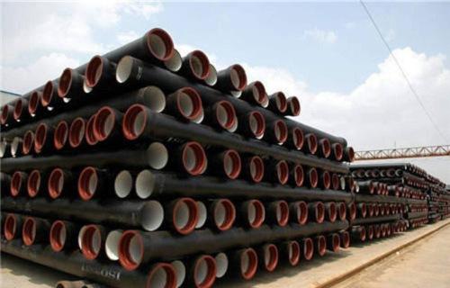 喀什地区排污球墨铸铁管厂家销售-欢迎您