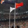 新鄉不銹鋼錐形旗桿銷售