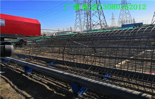 陕西西安钢筋笼缠绕成型机批发商