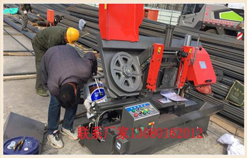 来宾【建贸机械】钢筋笼缠绕成型机挑选小技巧