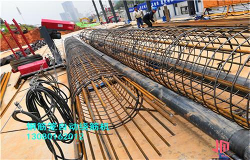 西宁【建贸机械】钢筋笼缠绕成型机值得购买