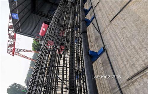 湘潭钢筋笼绕筋机耐用