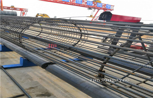 南充建议钢筋笼设备高效