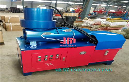 贺州全自动钢筋滚丝机可靠