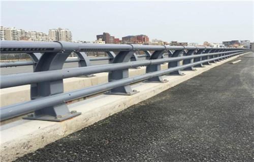 大石橋不銹鋼復合管橋梁護欄專業設計生產