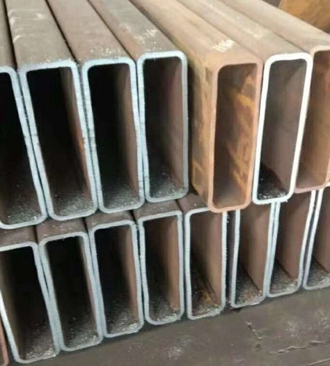 現貨廠家不銹鋼方管一支可以加工