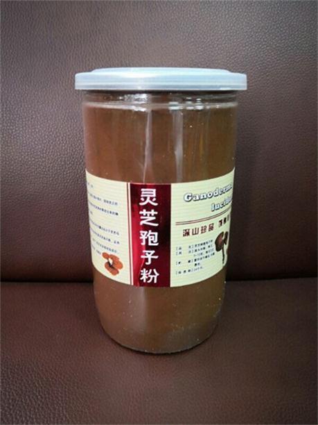 安庆灵芝破壁孢子粉做多少钱