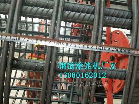 钢筋笼绕筋机使用-分类辽宁丹东