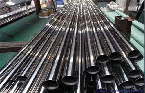 平顶山35#精密管长期与各大钢铁集团合作