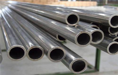 胶南40Cr精密管可按客户需求生产
