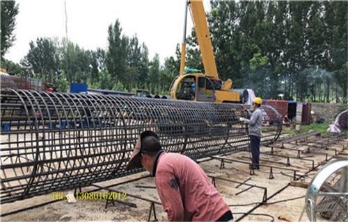 钢筋笼绕丝机快人一步自治日喀则