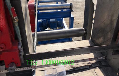 信阳液压钢筋带锯床注意了l制造商-智能